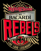 Rolling Stone hosts Bacardi Rebels  Monday, May 20th -...