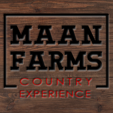 Maan Farms Country Experience & Estate Winery logo