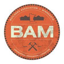 Builders Association of Minnesota logo