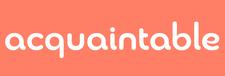 Acquaintable.com logo