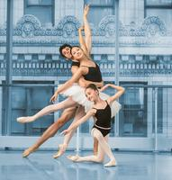 Inside the Academy: Growing Smart with Dance