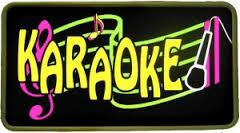 karaoke night hangout