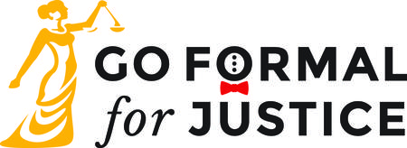 Third Annual Go Formal for Justice