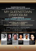 My Queenstown Symposium