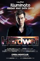 Illuminate - Hardwell 5.24