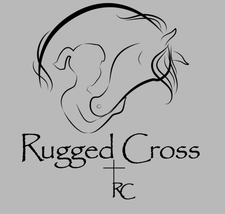 Rugged Cross Youth Ranch & Rescue logo