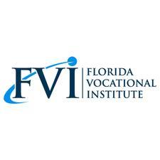 Florida Vocational Institute logo