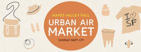 SHOP at Urban Air Market: Hayes Valley Fall