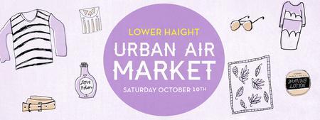 SHOP at Urban Air Market: Lower Haight