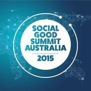 Social Good Summit Australia