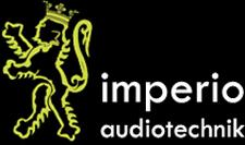 Imperio Audiotechnik logo