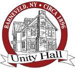 Unity Hall Foundation logo