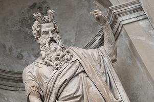 Gli dei dentro l'uomo 1: L'archetipo del Padre. Zeus,...