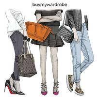BuyMyWardrobe LIVE! October 17th 2015