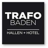 Rundgang Trafo Baden, Hallen + Hotel