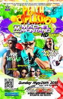 MACHEL MONTANO HD FEATURING FARMER NAPPY AND MR VEGAS LIVE IN...