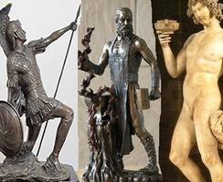 Gli dei dentro l'uomo 5: L'archetipo del Figlio. Ares,...