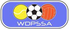 Waltham Cross & District Primary Schools Sports Association logo