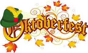 Second Annual CPCU Oktoberfest for our New Designees