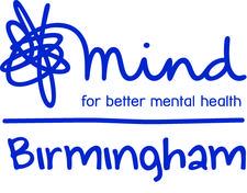 Birmingham Mind logo