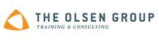 The Olsen Group logo