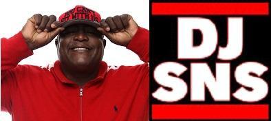 I LOVE NY PARTY W/ CIROC BOY DJ SNS