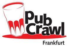 PubCrawl Frankfurt logo