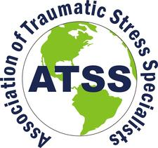 Association of Traumatic Stress Specialists logo