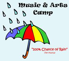 Music & Arts Camp 2103