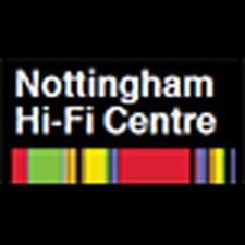 Nottingham Hi-fi logo