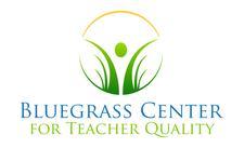Bluegrass Center for Teacher Quality logo