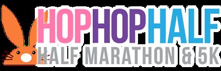 Hop Hop Half & 5K 2016