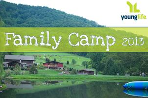 Family Camp 2013 with YoungLife Kingsport