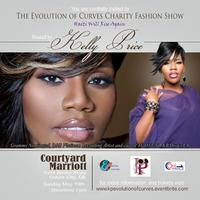 Grammy Nominated Artist Kelly Price Hosts the 4th...