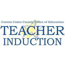 Contra Costa County Teacher Induction Program logo