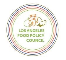 Los Angeles Food Policy Council logo