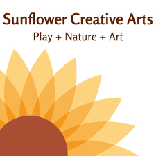 Sunflower Creative Arts logo