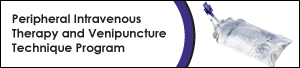 Venipuncture and Intravenous Therapy Program