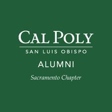 Cal Poly Alumni - Sacramento Chapter logo