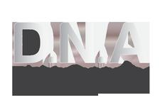 D.N.A Premium Photography  logo