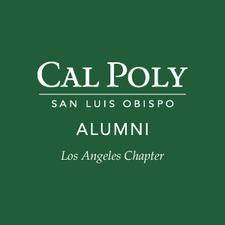 Cal Poly Alumni - Los Angeles Chapter logo
