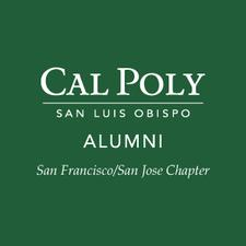 Cal Poly Alumni - San Francisco/San Jose Chapter logo