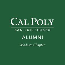 Cal Poly Alumni - Modesto Chapter logo
