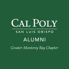 Cal Poly Alumni - Greater Monterey Bay Chapter logo