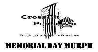 CrossFit Pentagon Memorial Day Murph