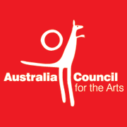 Australia Council for the Arts - Research logo