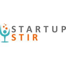 Startup Stir logo