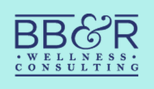 BB&R Wellness Consulting logo