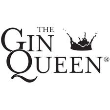 Caroline Childerley ~ The Gin Queen logo
