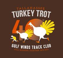 Tallahassee Turkey Trot 2015